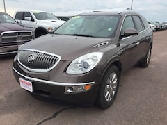 Used 2012 Buick Enclave Premium SUV for sale in South Sioux City