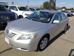 Used 2009 Toyota Camry LE V6 4dr Sedan 6A Sedan for sale in South Sioux City