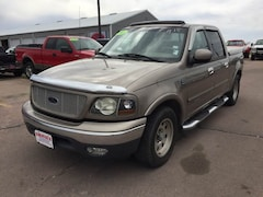 Used 2003 Ford F-150 SuperCrew Truck SuperCrew Cab for sale in South Sioux City