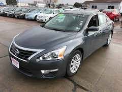 Used 2013 Nissan Altima 2.5 Sedan for sale in South Sioux City