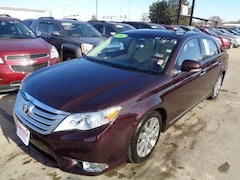 Used 2012 Toyota Avalon Limited 4dr Sedan Sedan for sale in South Sioux City