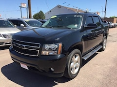 Used 2007 Chevrolet Avalanche 1500 for sale in South Sioux City