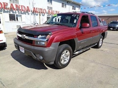 Used 2006 Chevrolet Avalanche 1500 for sale in South Sioux City