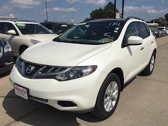 Used 2012 Nissan Murano SV AWD (CVT) SUV for sale in South Sioux City