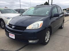 Used 2005 Toyota Sienna Van for sale in South Sioux City