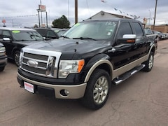 Used 2009 Ford F-150 SuperCrew Truck SuperCrew Cab for sale in South Sioux City
