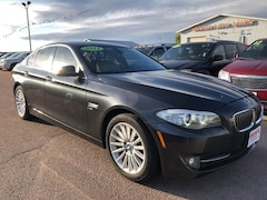 Used 2011 BMW 535i xDrive for sale in South Sioux City