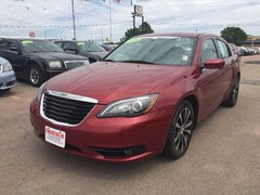 Used 2014 Chrysler 200 for sale in South Sioux City