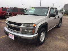 Used 2005 Chevrolet Colorado for sale in South Sioux City