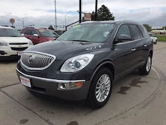 Used 2011 Buick Enclave for sale in South Sioux City