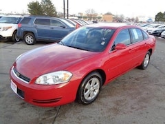 Used 2008 Chevrolet Impala for sale in South Sioux City