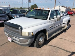 Used 1995 Dodge BR3500 ST Truck Club Cab for sale in South Sioux City