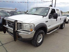 Used 2003 Ford F-350 Lariat 4dr Crew Cab 4WD LB Truck Crew Cab for sale in South Sioux City