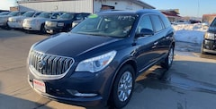 Used 2013 Buick Enclave Premium SUV for sale in South Sioux City