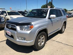 Used 2011 Toyota 4Runner SUV for sale in South Sioux City