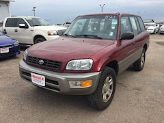 Used 2000 Toyota RAV4 Base SUV for sale in South Sioux City