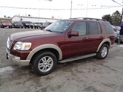 Used 2009 Ford Explorer Eddie Bauer V6 SUV for sale in South Sioux City