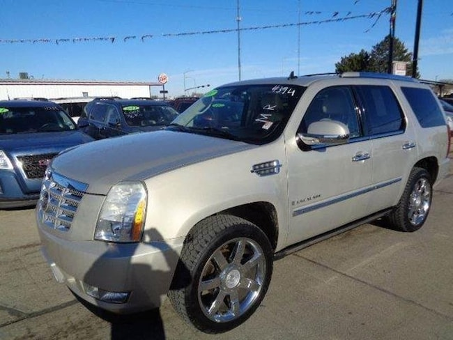 2007 CADILLAC ESCALADE Base SUV