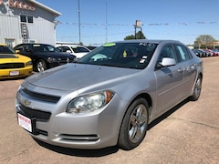 Used 2009 Chevrolet Malibu for sale in South Sioux City