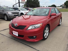 Used 2010 Toyota Camry Sedan for sale in South Sioux City