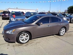 Used 2012 Nissan Maxima 3.5 SV (CVT) Sedan for sale in South Sioux City