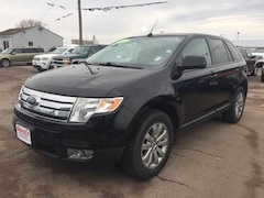Used 2007 Ford Edge SEL Plus SUV for sale in South Sioux City