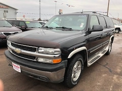 Used 2005 Chevrolet Suburban 1500 for sale in South Sioux City