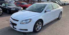 Used 2011 Chevrolet Malibu for sale in South Sioux City