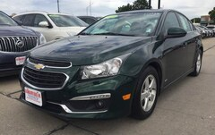 Used 2015 Chevrolet Cruze for sale in South Sioux City