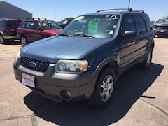Used 2005 Ford Escape SUV for sale in South Sioux City