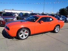 Used 2009 Dodge Challenger SRT8 Coupe for sale in South Sioux City