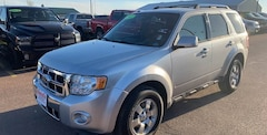 Used 2012 Ford Escape Limited SUV for sale in South Sioux City