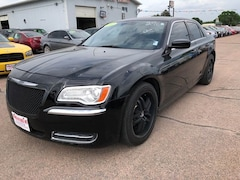 Used 2012 Chrysler 300 for sale in South Sioux City