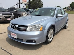 Used 2013 Dodge Avenger SXT Sedan for sale in South Sioux City