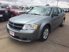 Used 2010 Dodge Avenger SXT Sedan for sale in South Sioux City