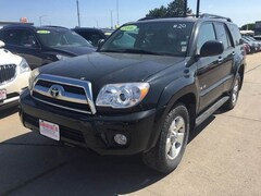 Used 2006 Toyota 4Runner SR5 SUV for sale in South Sioux City