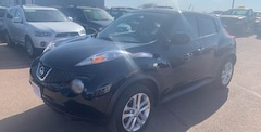 Used 2011 Nissan Juke SL SUV for sale in South Sioux City