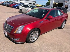 Used 2009 CADILLAC CTS for sale in South Sioux City