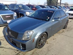 Used 2005 CADILLAC CTS-V for sale in South Sioux City