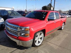 Used 2014 Chevrolet Silverado 1500 for sale in South Sioux City