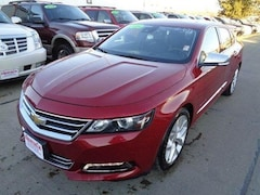 Used 2014 Chevrolet Impala LTZ w/2LZ Sedan for sale in South Sioux City