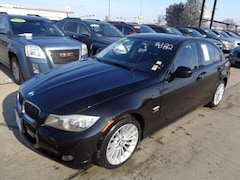 Used 2011 BMW 328i xDrive Sedan for sale in South Sioux City