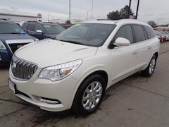 Used 2015 Buick Enclave Leather SUV for sale in South Sioux City