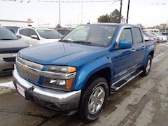 Used 2011 Chevrolet Colorado for sale in South Sioux City