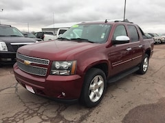 Used 2008 Chevrolet Avalanche 1500 for sale in South Sioux City