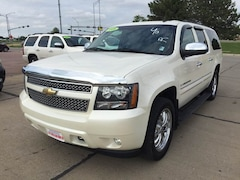 Used 2008 Chevrolet Suburban 1500 for sale in South Sioux City