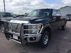Used 2013 Ford F-350 Truck Crew Cab for sale in South Sioux City