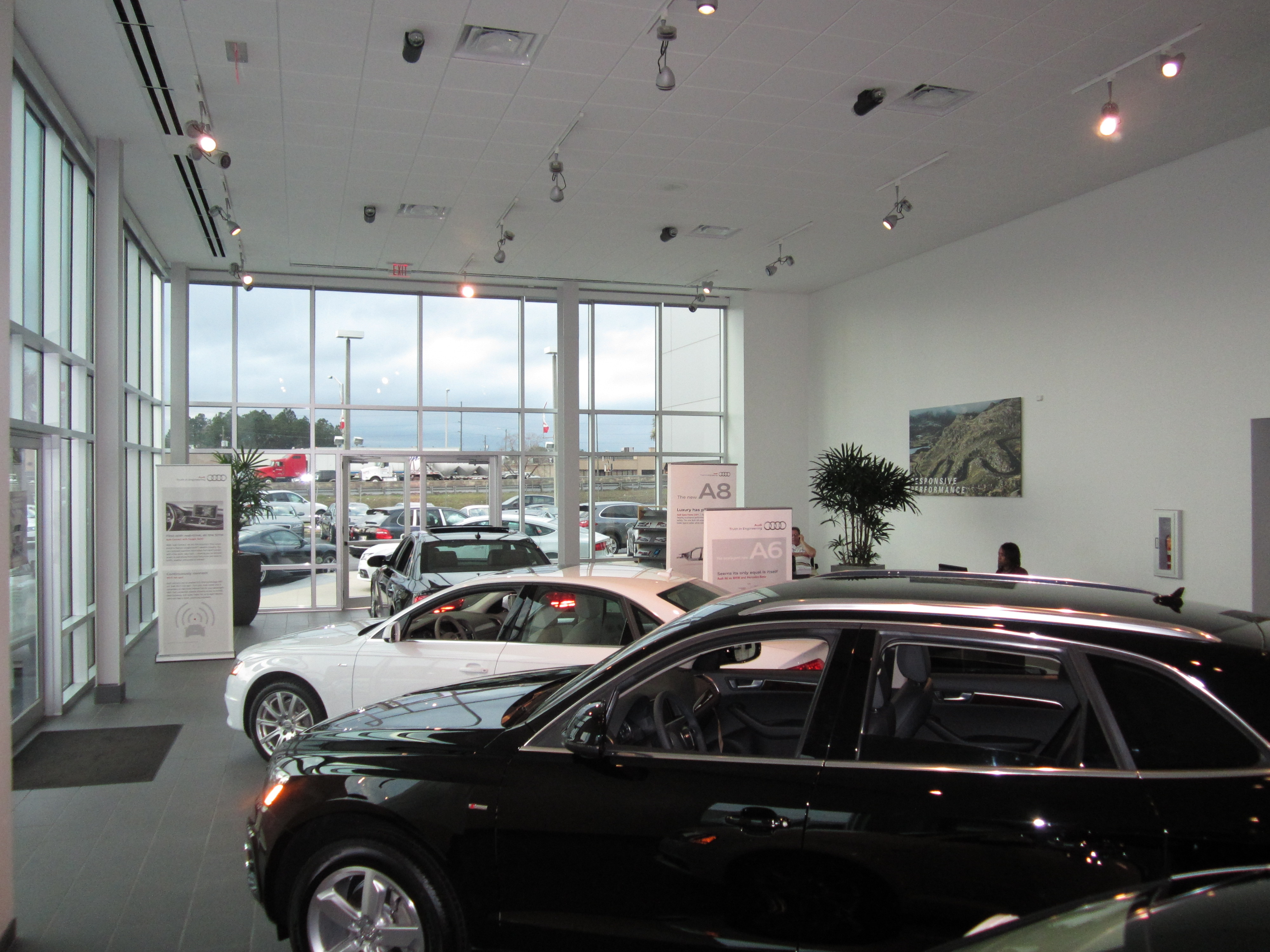 new ve audi moved header htm dealer recruitment in midtown advertising on yorkland we toronto dealership blvd