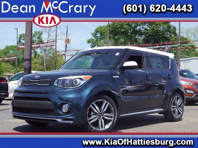 Dean Mccrary Kia Of Hattiesburg New Kia Dealership In Hattiesburg Ms