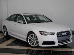 Used 2016 Audi S6 4.0T Premium Plus Sedan WAUF2AFC0GN062763 for sale in Mobile, AL at Dean McCrary Mazda